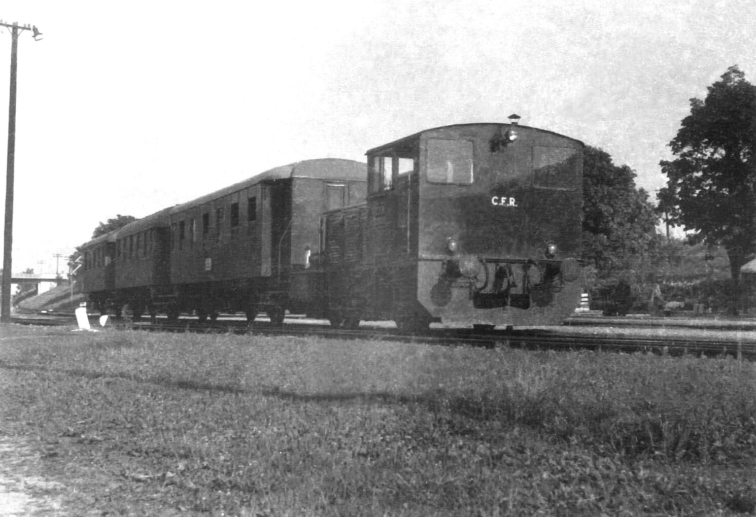 Diesellok 20.005